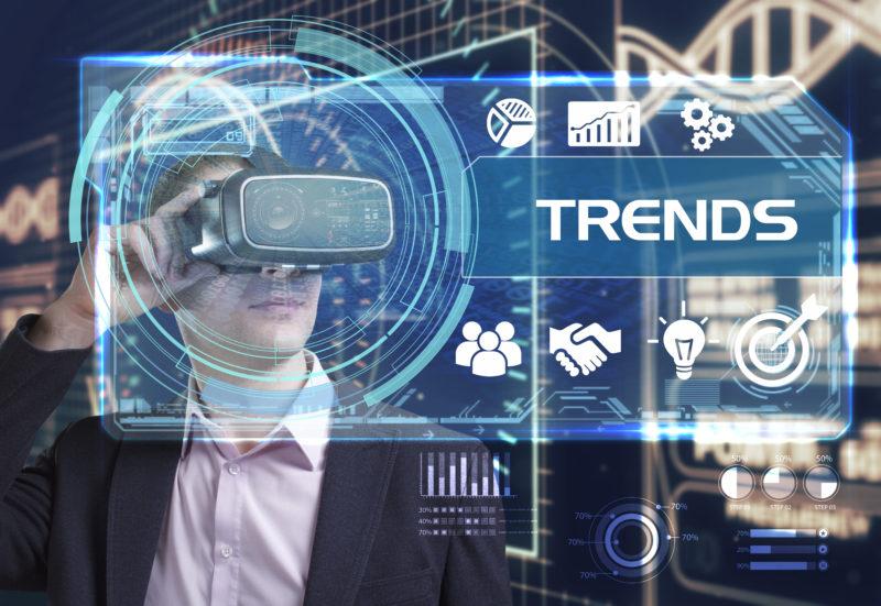 Trends Turrito Analytics Data Driven Decisions
